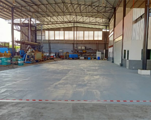 Miri Workshop (16,000 sqft)