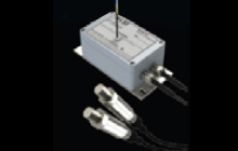 Load Moment Indicator with Pressure Transducers & Transmitter
